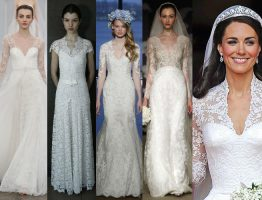 Select A Christening Gown To Enhance Your Beauty With Tradition