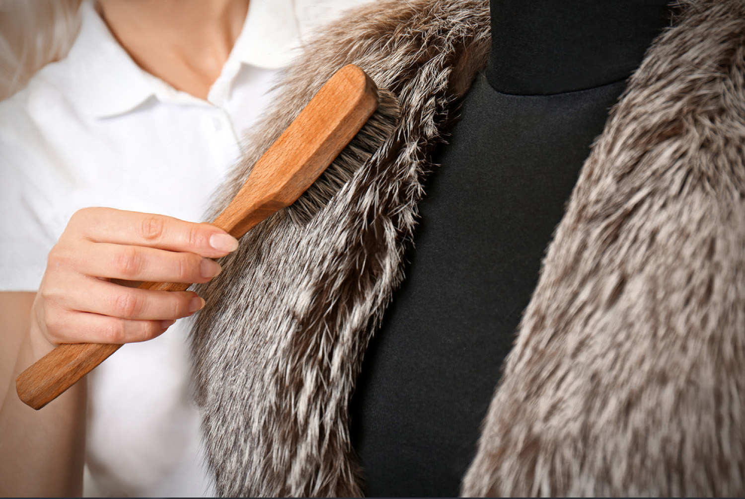 Cleaning And Storage Of Fur – How To Extend The Life Of Your Precious Garment
