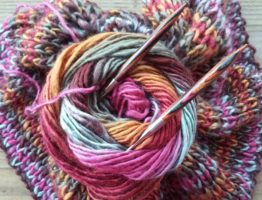 What Are The Most Popular Knitting-Yarn Categories?