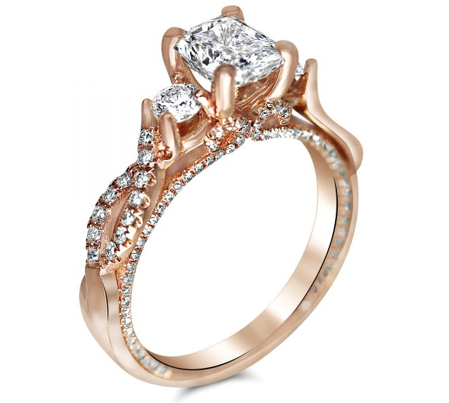 Top Diamond Rings By Houston Diamond Outlet