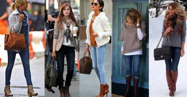 Fashion Boots: How They Evolved Into The Sensational Footwear Of Today