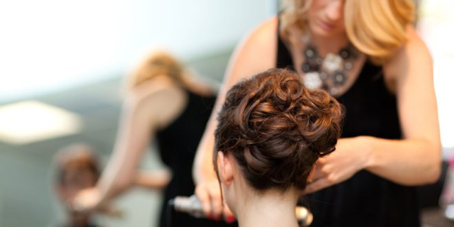 What Hair Styling Jobs Can A Professional Hairstylist Expertly Carry Out?