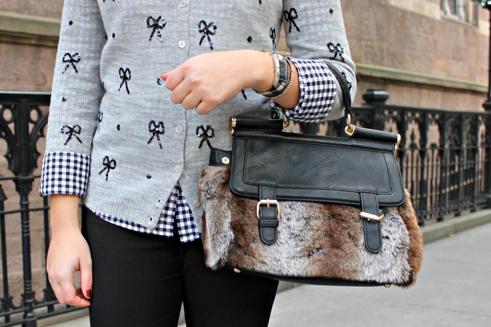 Handbags: A Woman's Trusted Companion