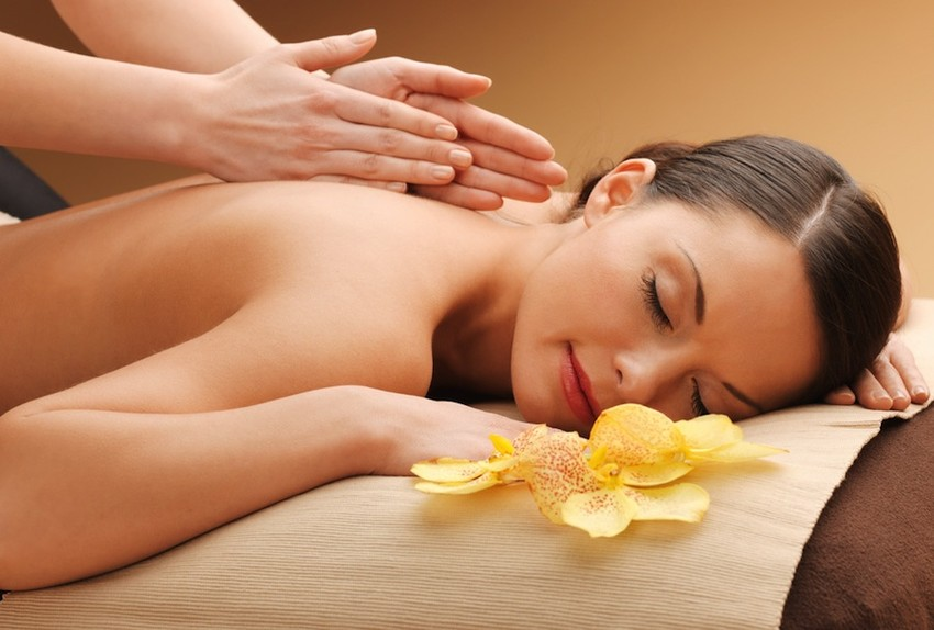 Massage- An Ideal Solution To Improve Your Way Of Life