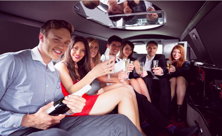 5 Helpful Tips For Organizing Your Bachelor Party