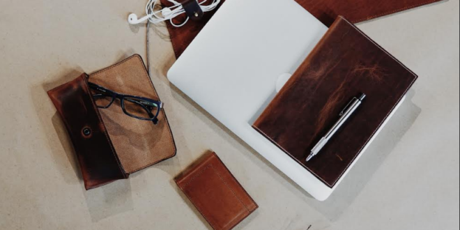 4 Leather Goods Best For Protecting Your Essentials