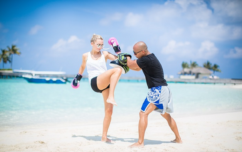 Change Your Lifestyle With Muay Thai