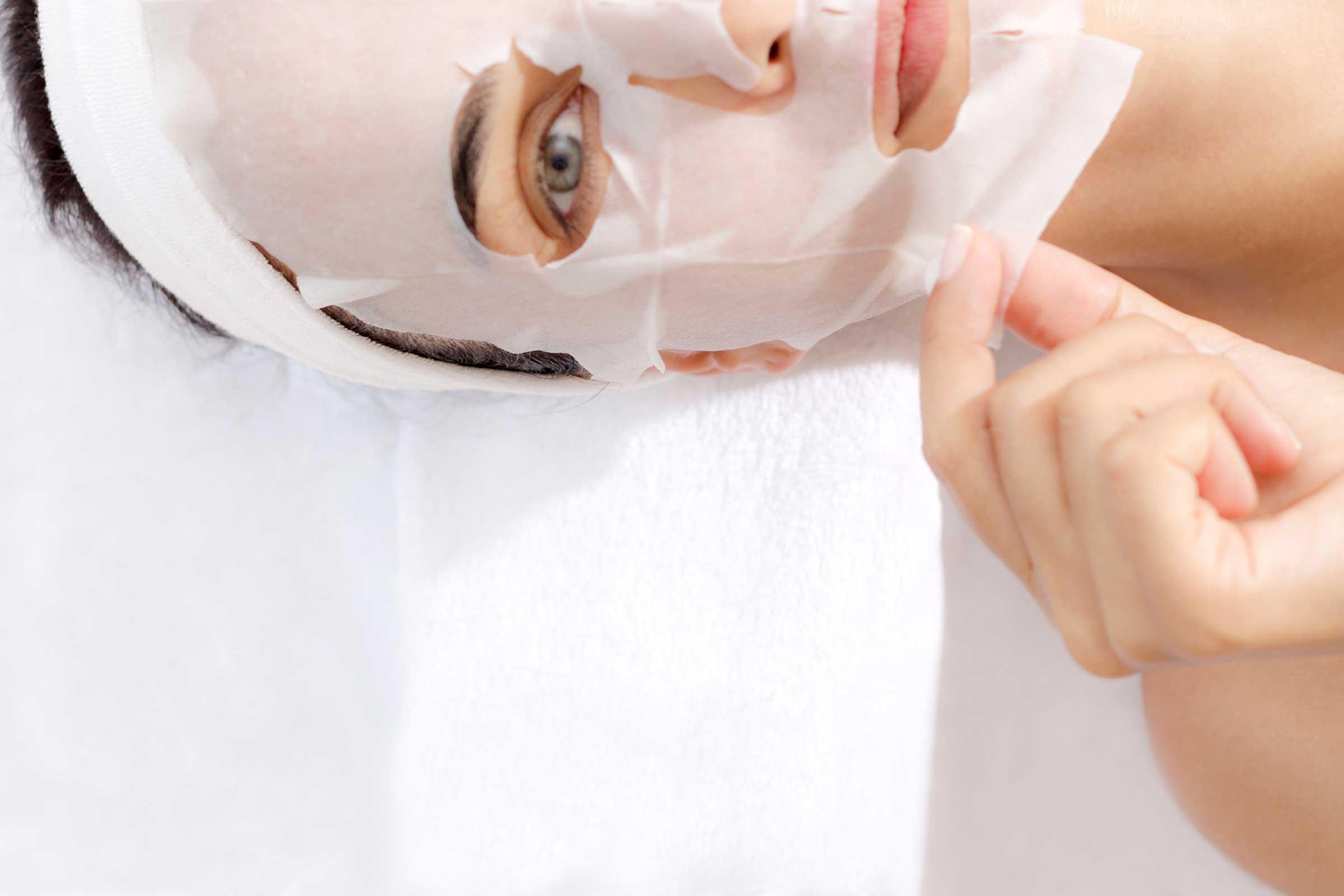3 Reasons Your Skincare Regimen Needs A Facial