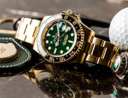 Rolex: A Luxury Watch To Get Royal And Sophisticated Look