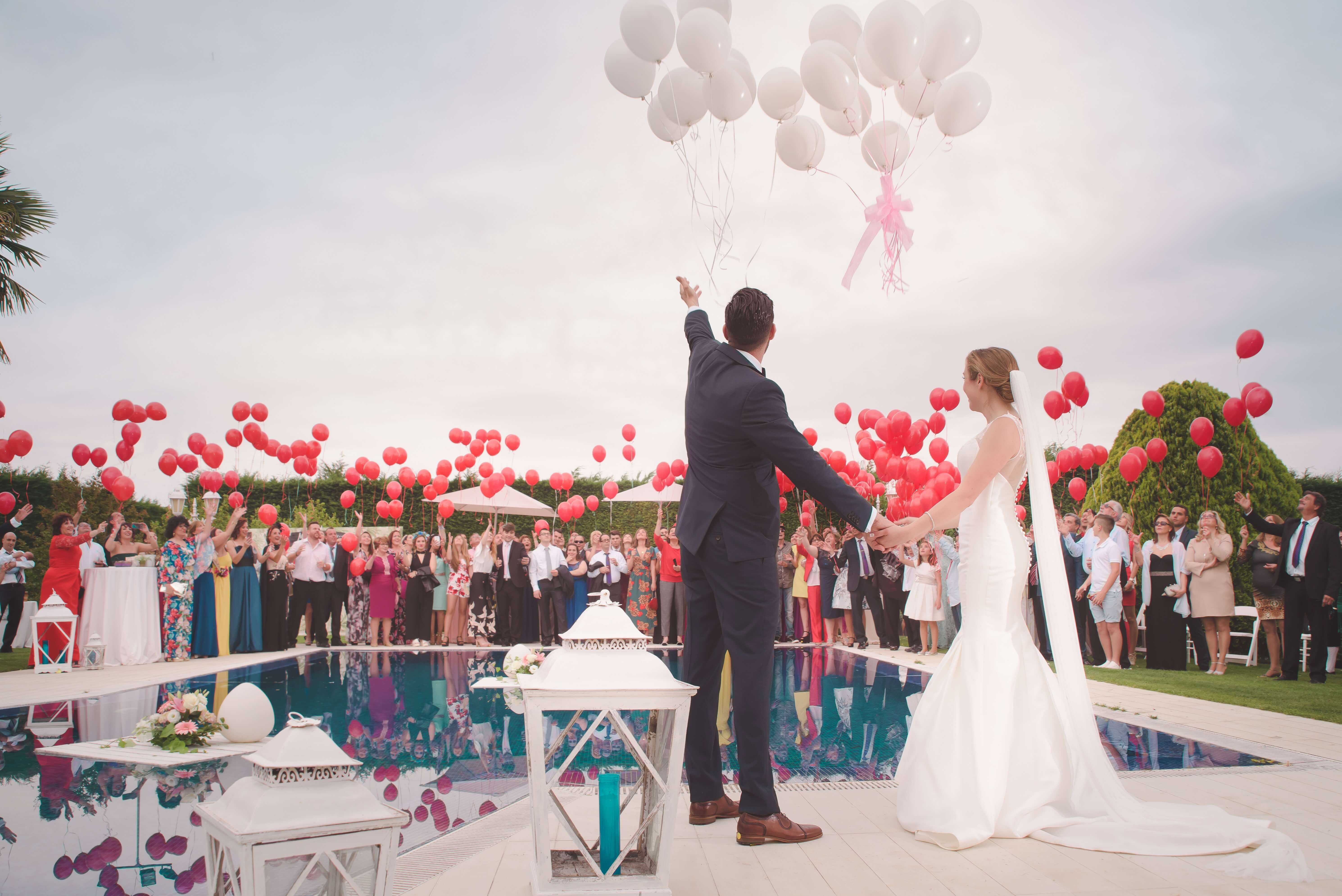 How To Pick The Right Wedding Venue For Your Wedding?
