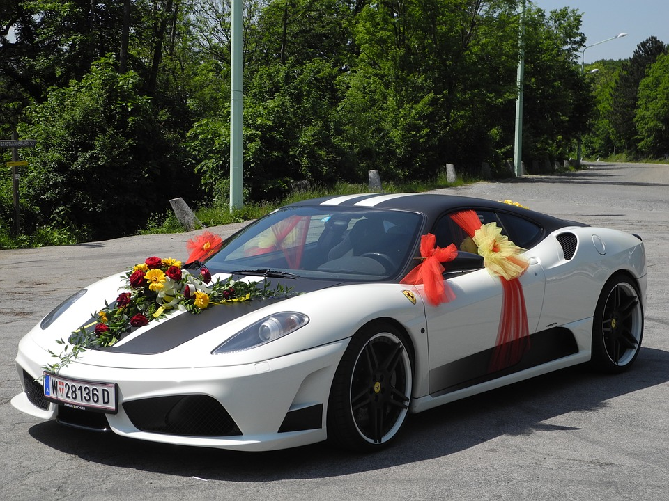 How To Choose Best Wedding Cars Birmingham