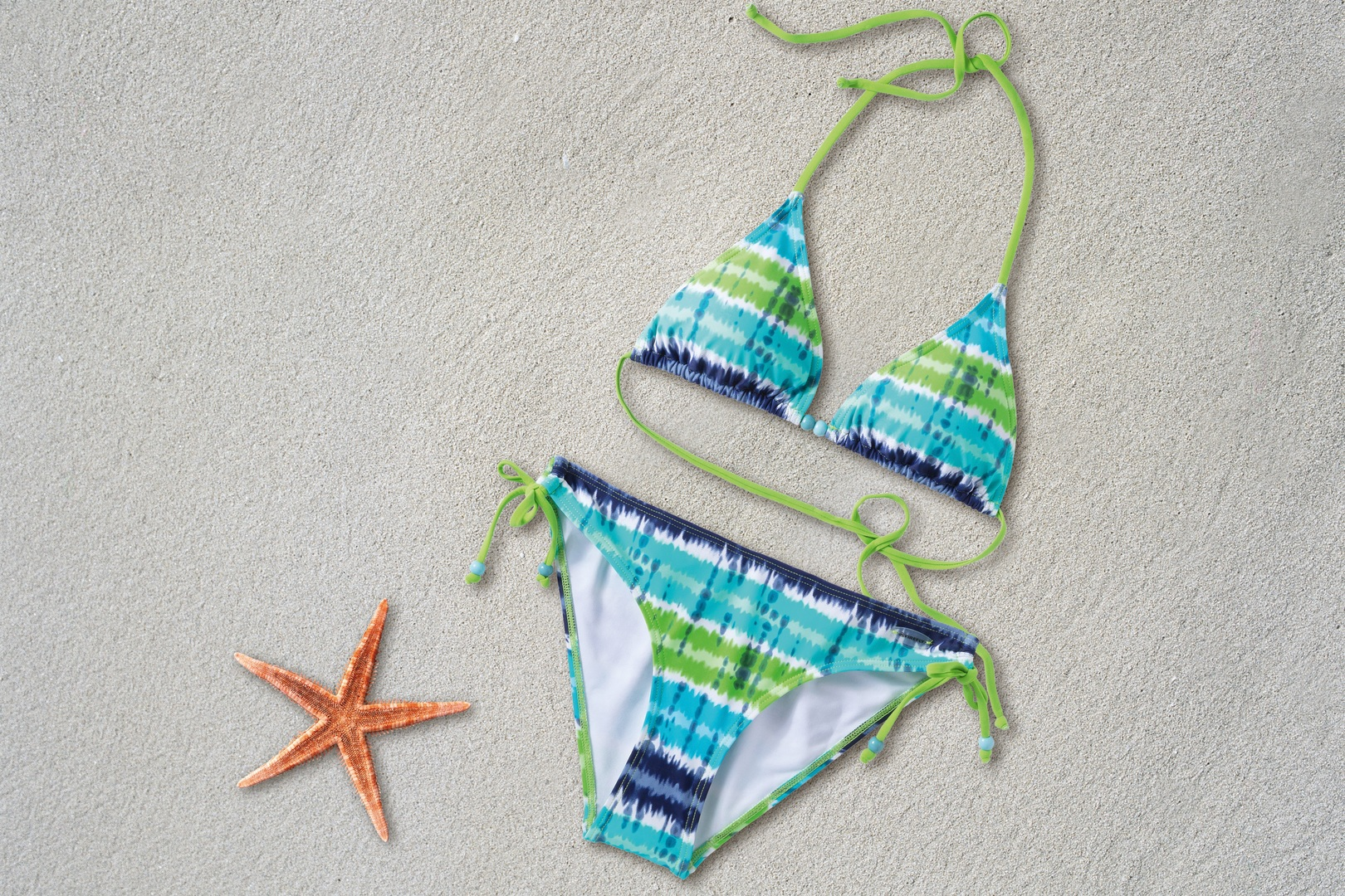 How To Get The Perfect Bikini ?
