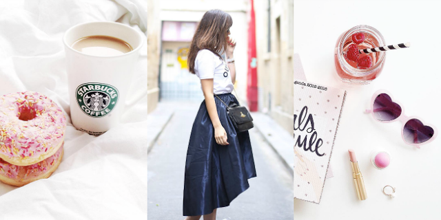 9 Of The Most Beautiful Fashion Blogs