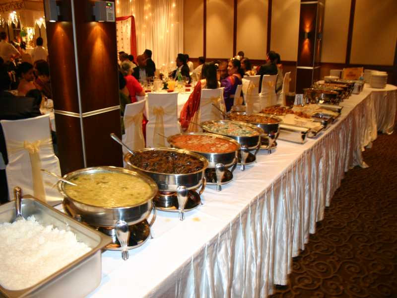 Benefits Of Catering For Weddings   Lifestyle Web Log
