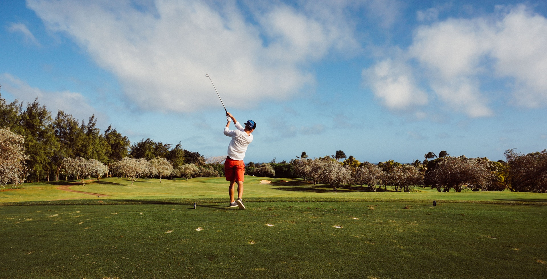 How To Plan And Organise Your Upcoming Golf Break Perfectly?