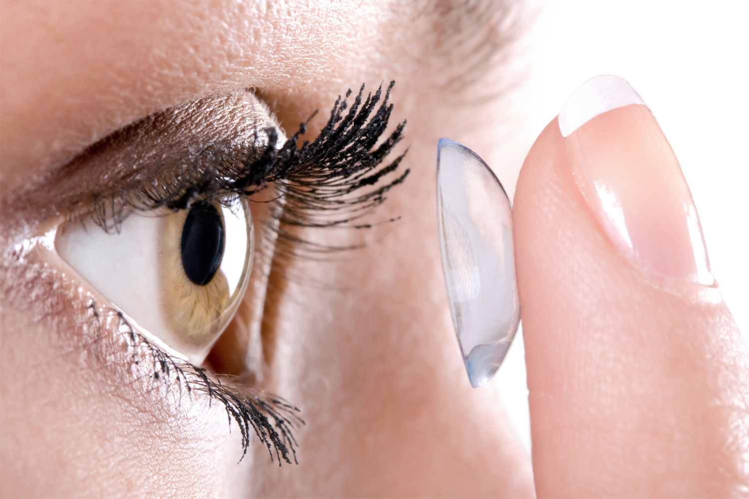 Five Reasons Why I Should Probably Get Contact Lenses