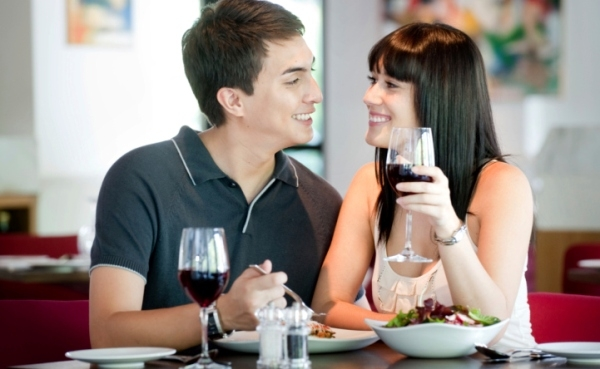 Top 10 Ways to spoil A Date