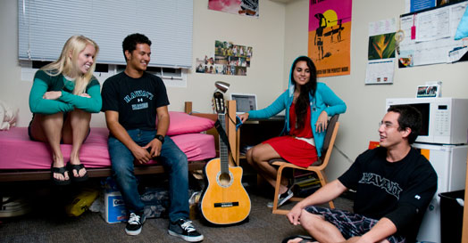 Things You Need to Know About Student Life & Student Living