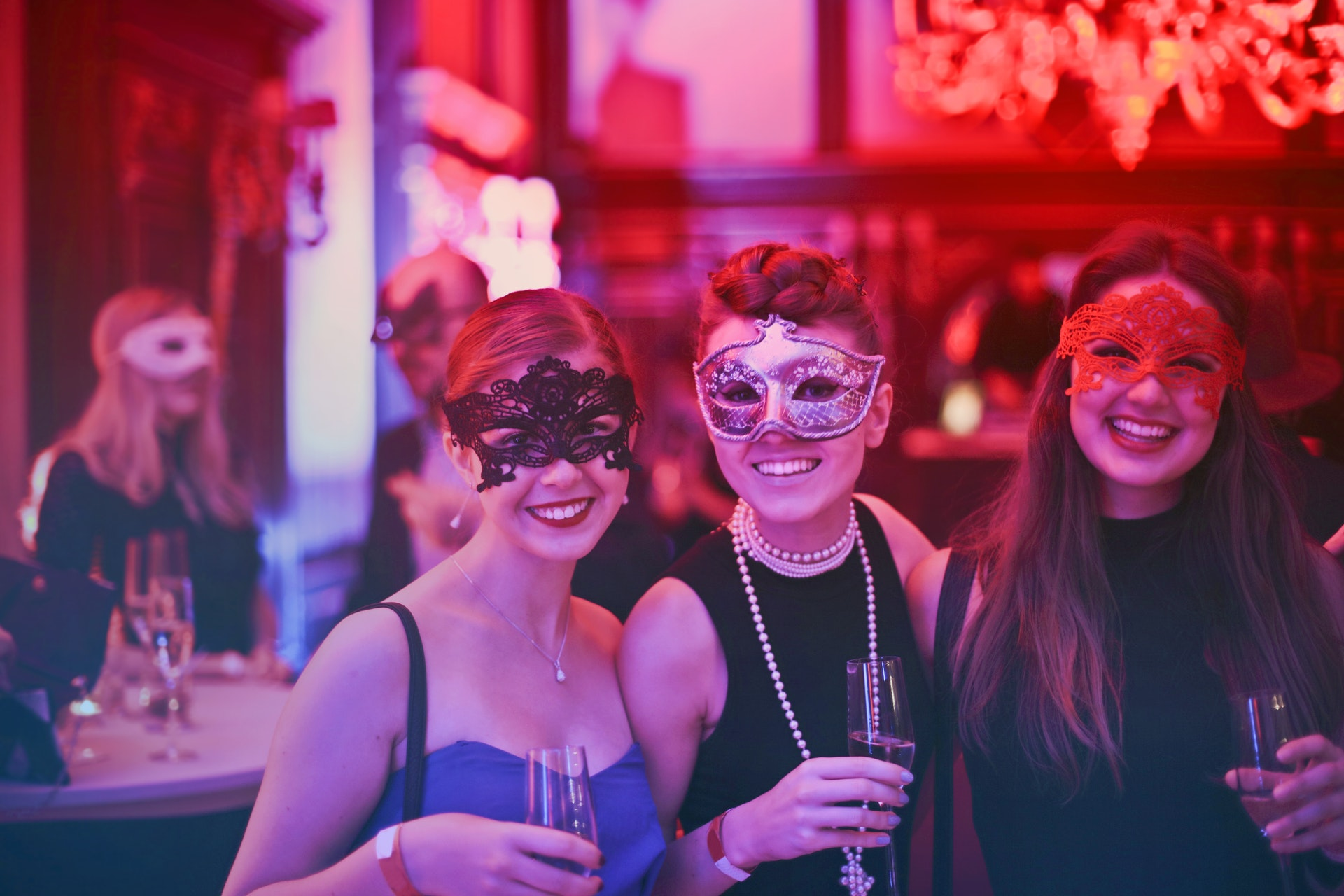 Tips For Planning The Best Bachelorette Party Ever