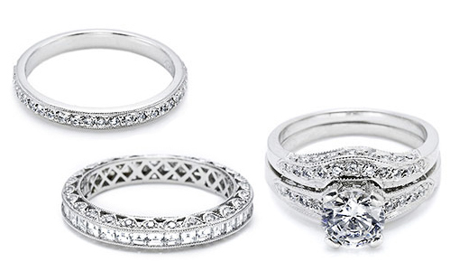How to Choose a Classic Wedding Rings for a Lifelong ...